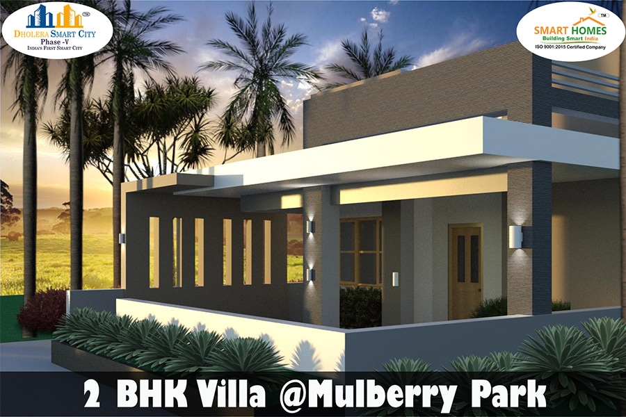 Plot In Dholera